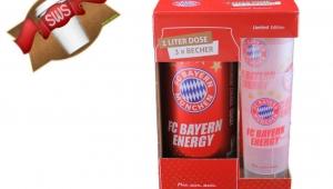 ***FC Bayern Energy Fanpaket Gewinnspiel***
